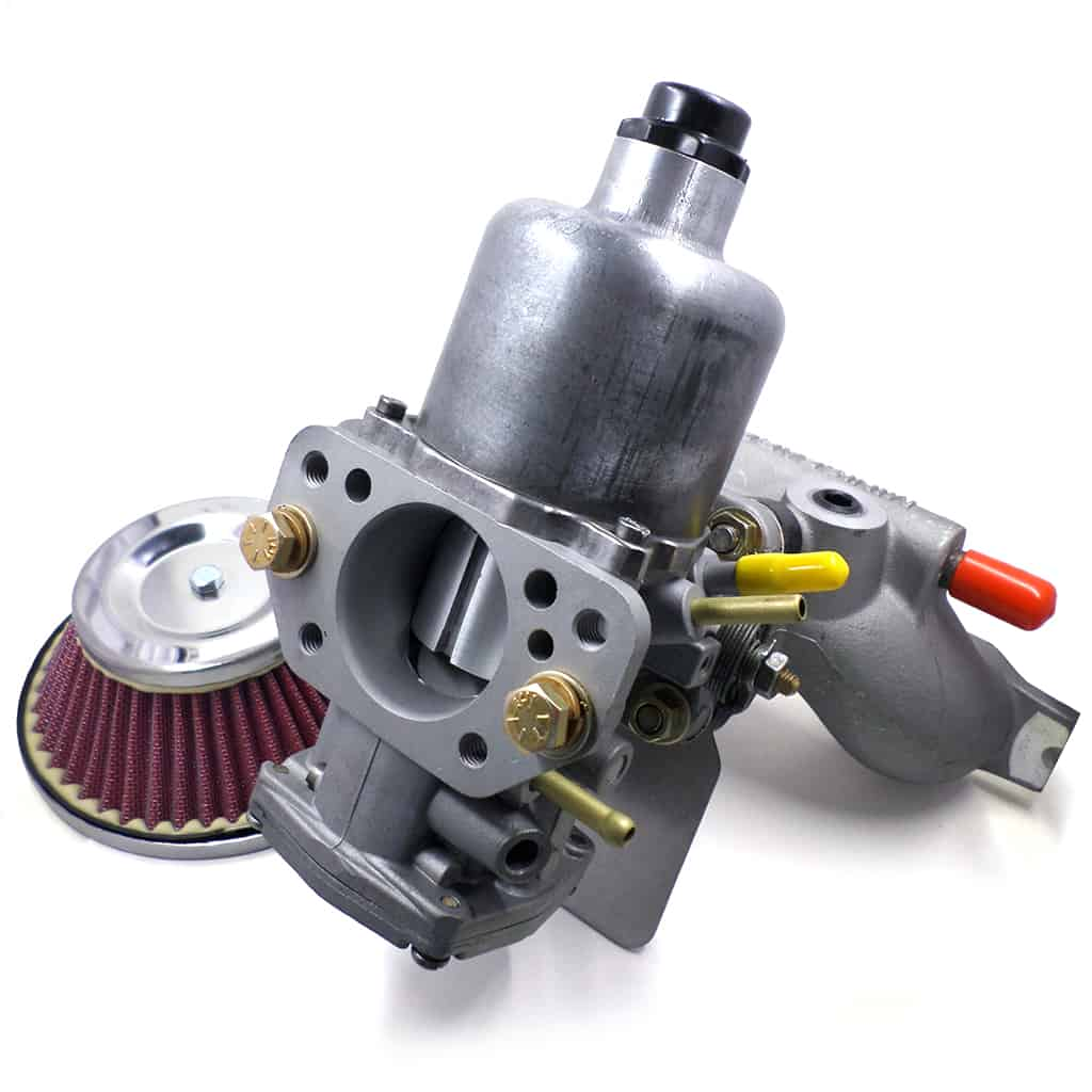 HIF6/ HIF44 Carb Assembly, Rebuilt
