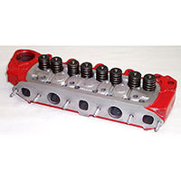 Cylinder Heads, Parts & Accessories | Seven Mini Parts