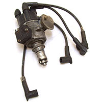 Distributor, Electronic, A+, Used/Tested
