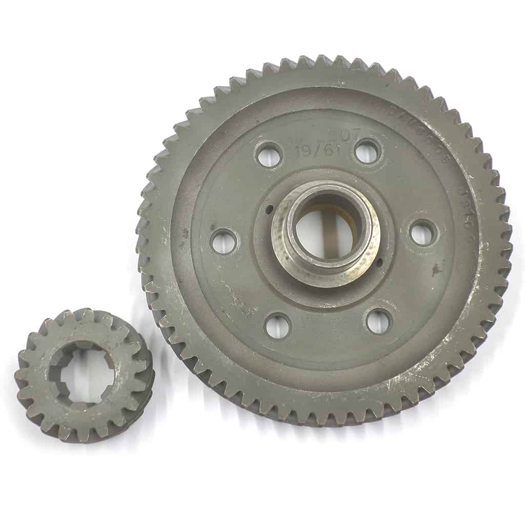 Final Drive Gear Set, 3.2, Used