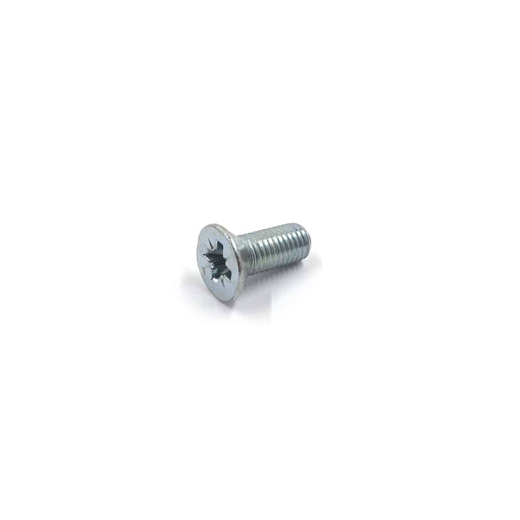 Screw, drive flange/brake drum
