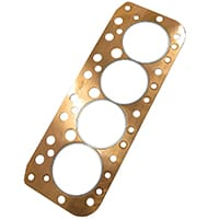 Head gasket, 1275, Copper