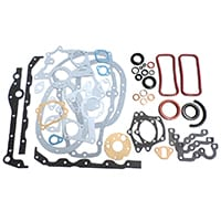 Gasket and Seal Set, Engine & Gearbox