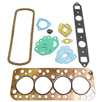 Head Gasket Set, 850-1098cc, Payen CF070