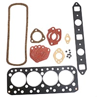 Head Gasket Set, 850-998-1098cc, Lucas, Composite
