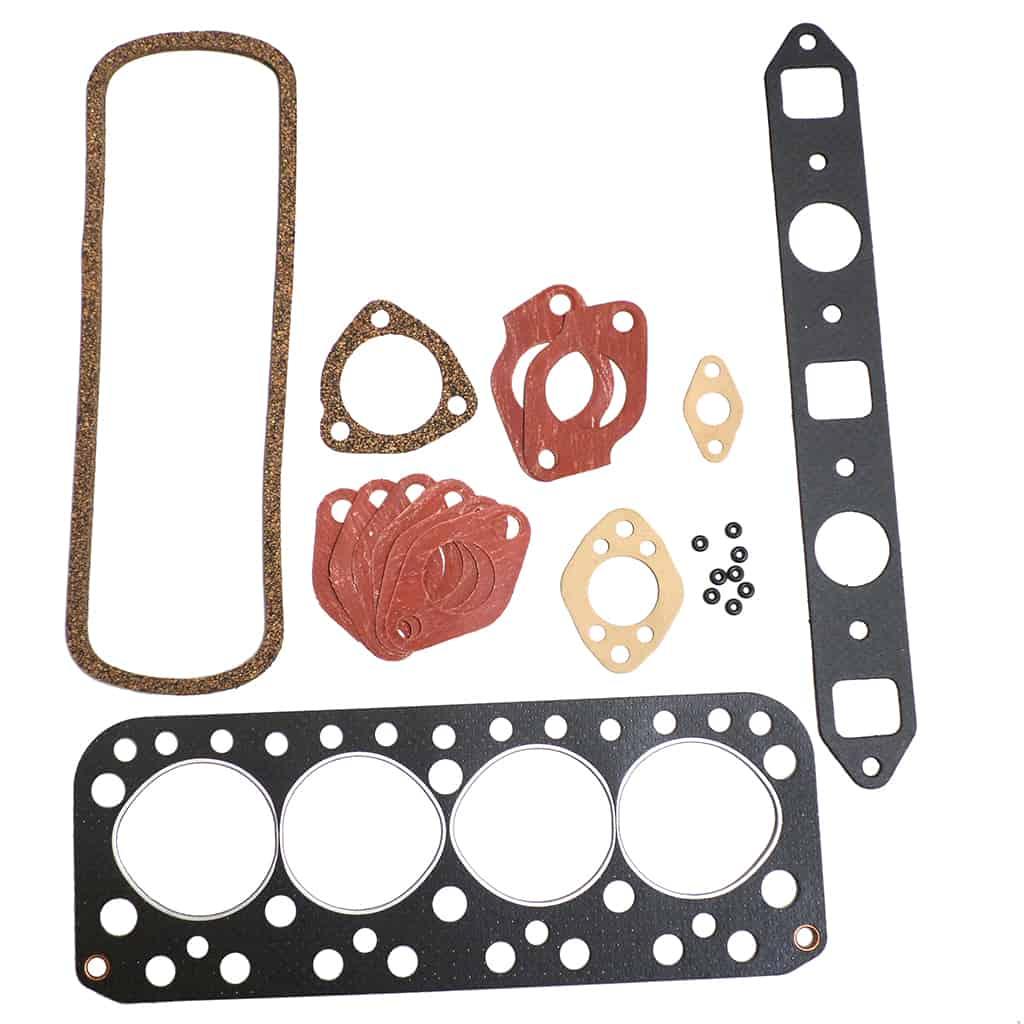 Head Gasket Set, 850-998-1098cc, Lucas, Composite