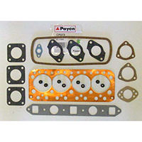 Head Gasket Set, 998cc, 1982-on