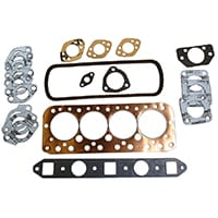 Head Gasket Set, 1275cc, Copper