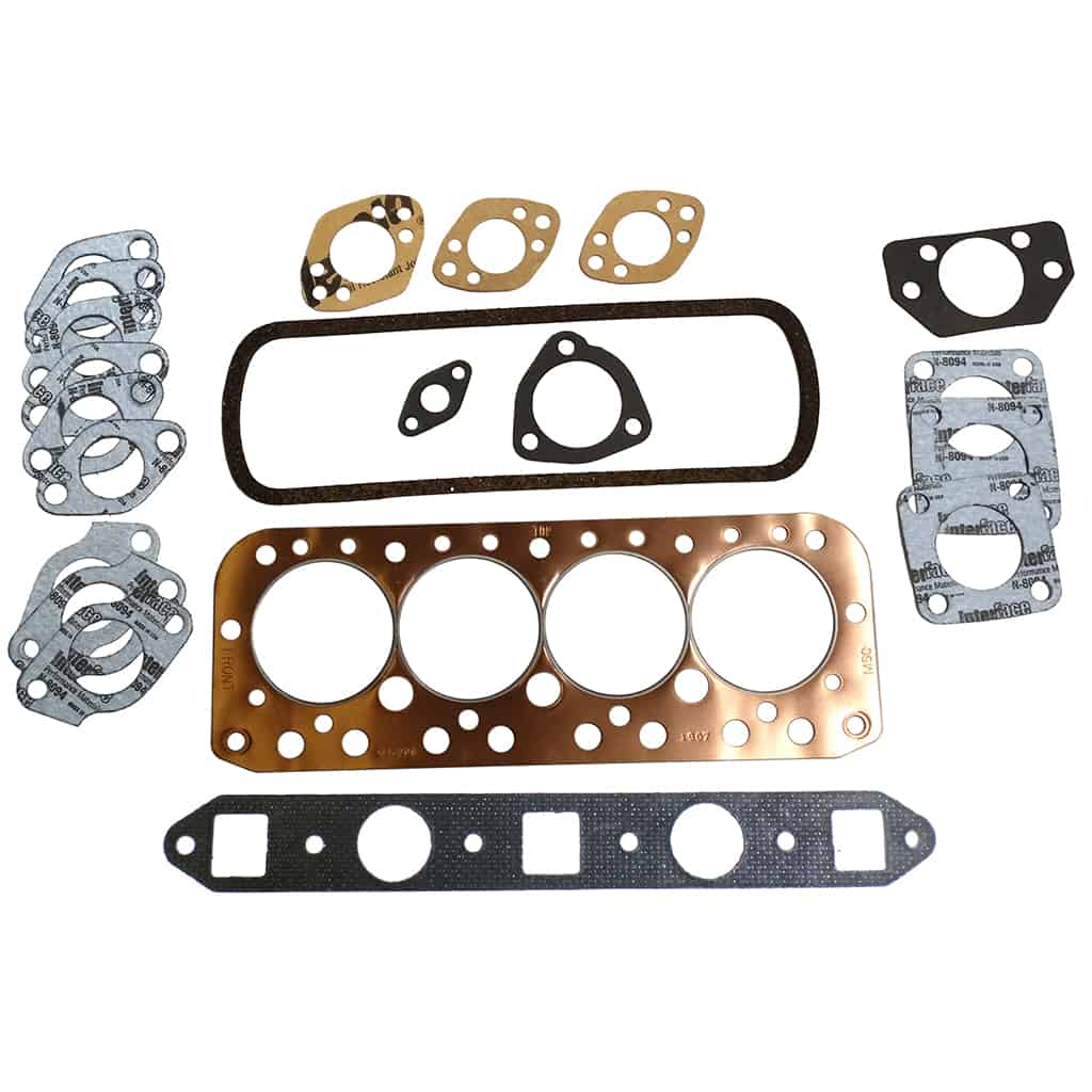 Head Gasket Set, 1275cc, Payen, Copper