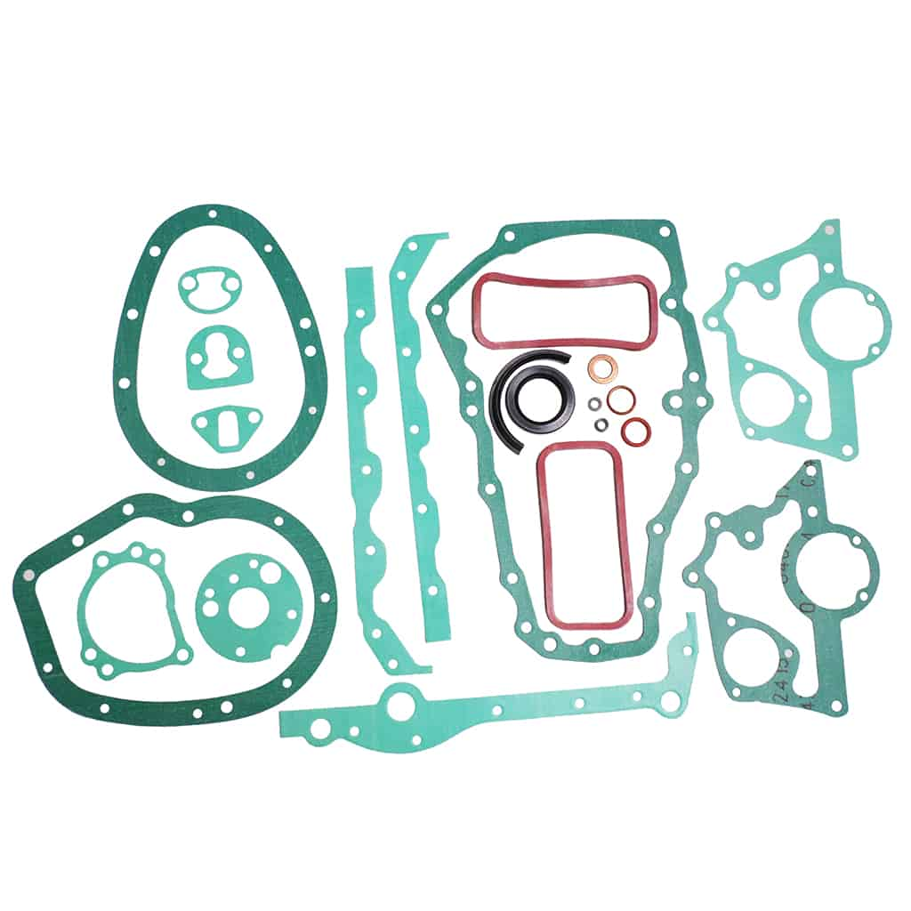 Conversion Gasket Set, Improved