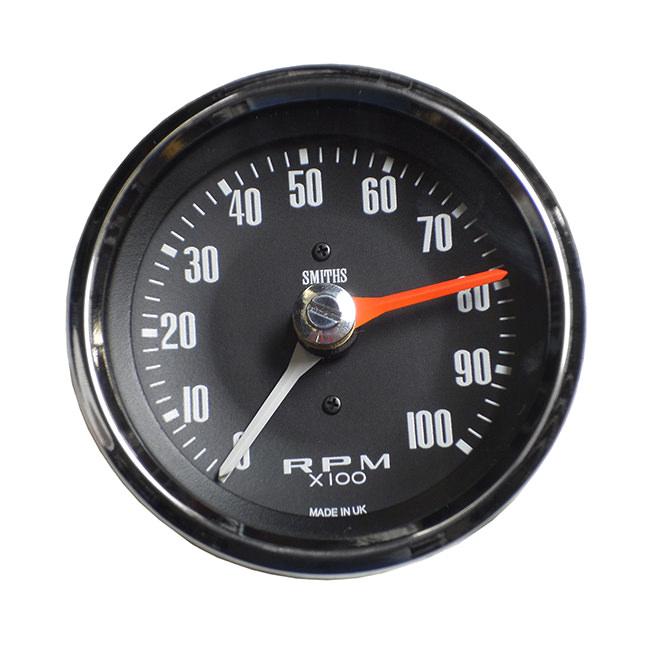 Tachometer, Smiths 10k