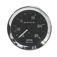 Gauge, Water Temp, 30-110°C Smiths