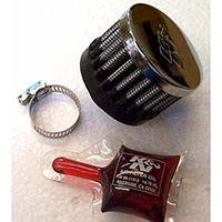 Crankcase Breather Filter, K&N