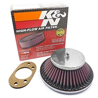 Air Filter, Cone, K&N for HS4