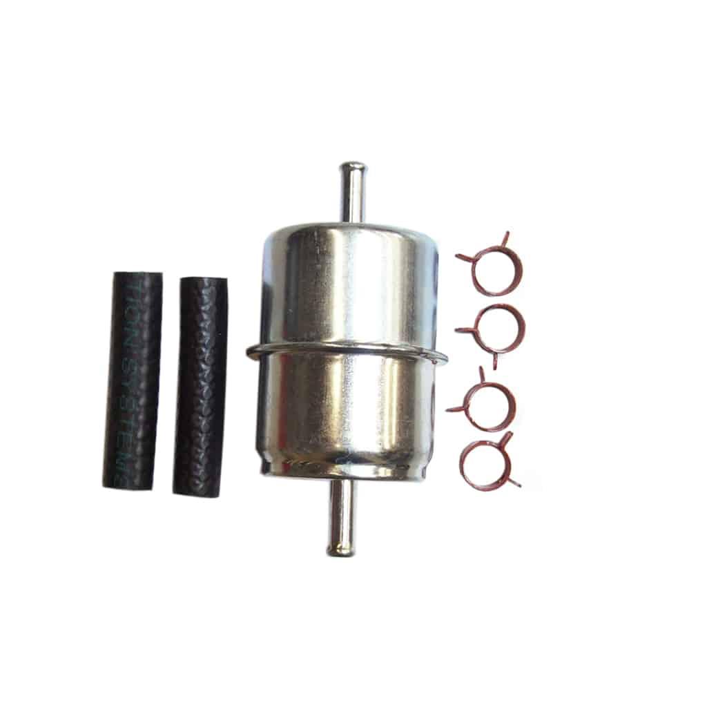 Universal Fuel Filter, Metal