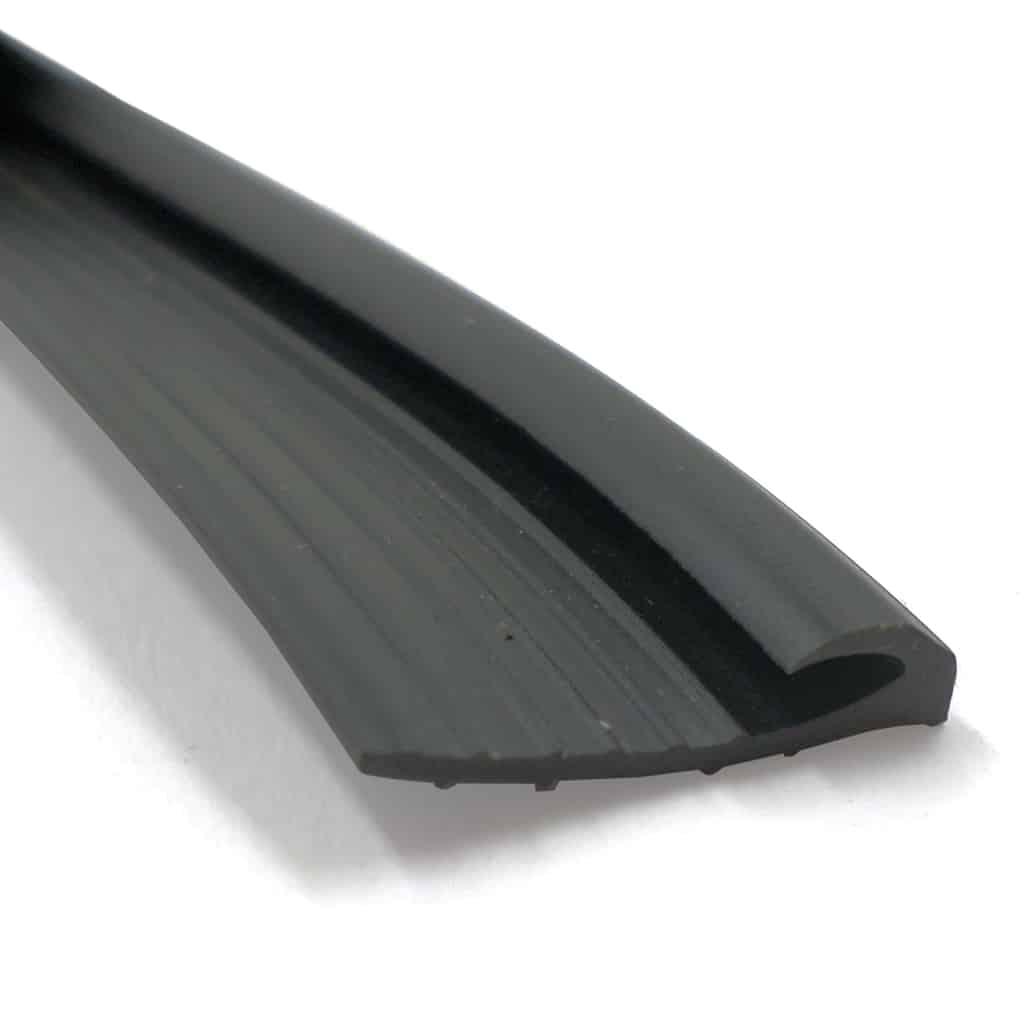 Seating Strip, Profile