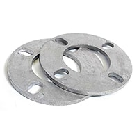 Wheel Spacer Set, 5-6mm