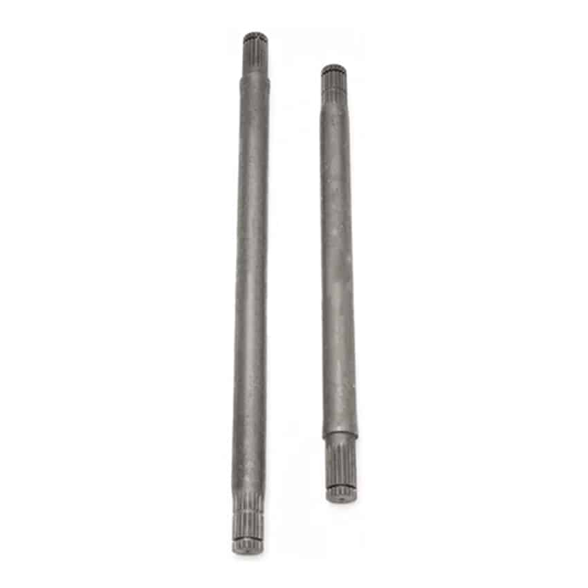 Drive Shaft Set, pot-joint, ST design