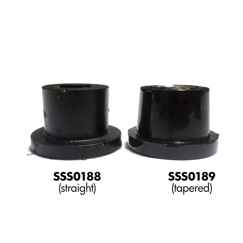 SSS0188 vs SSS0189
