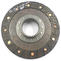 Clutch Disc, Road/Rally