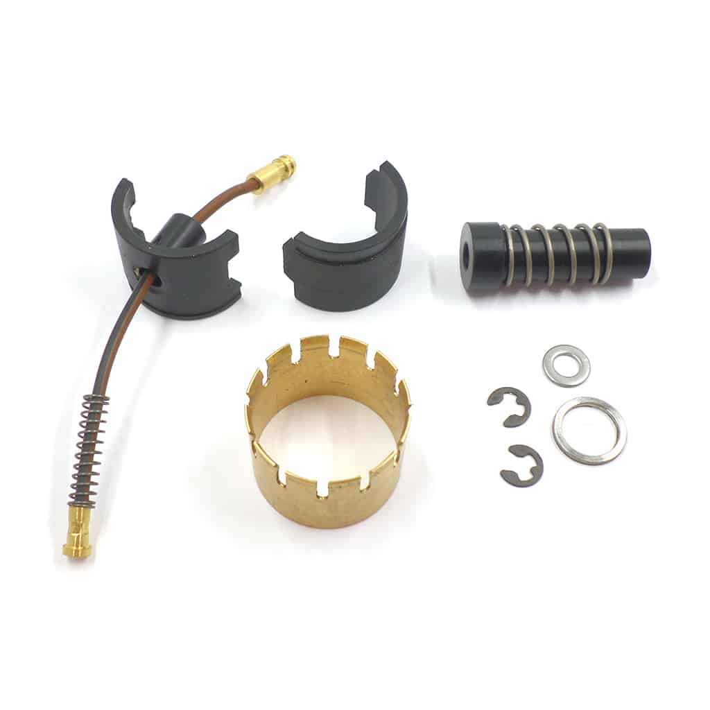 Horn Push Contact Assembly, Mk1