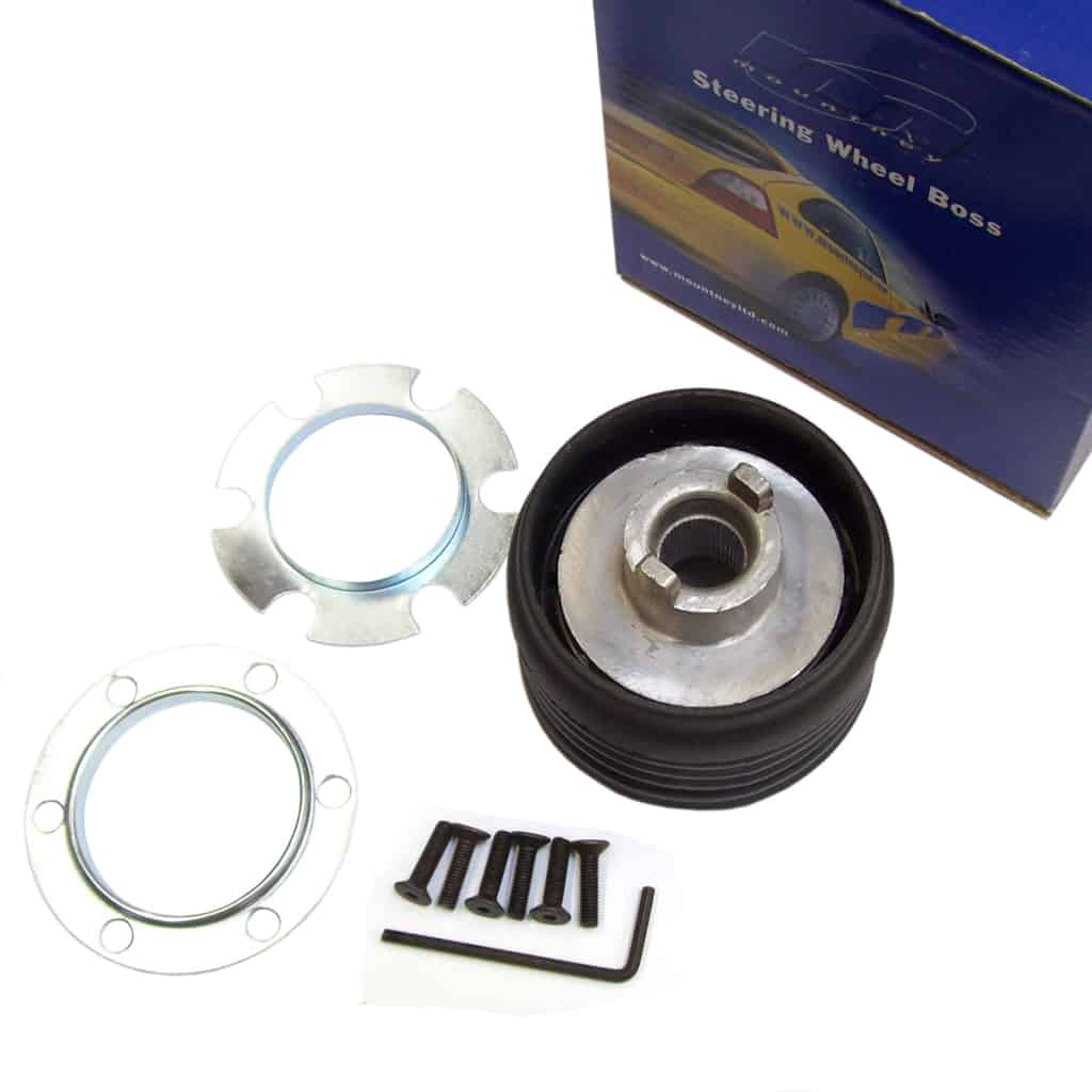 Steering Wheel Hub, M-Range