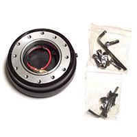 Steering Wheel Adapter, Quick Release