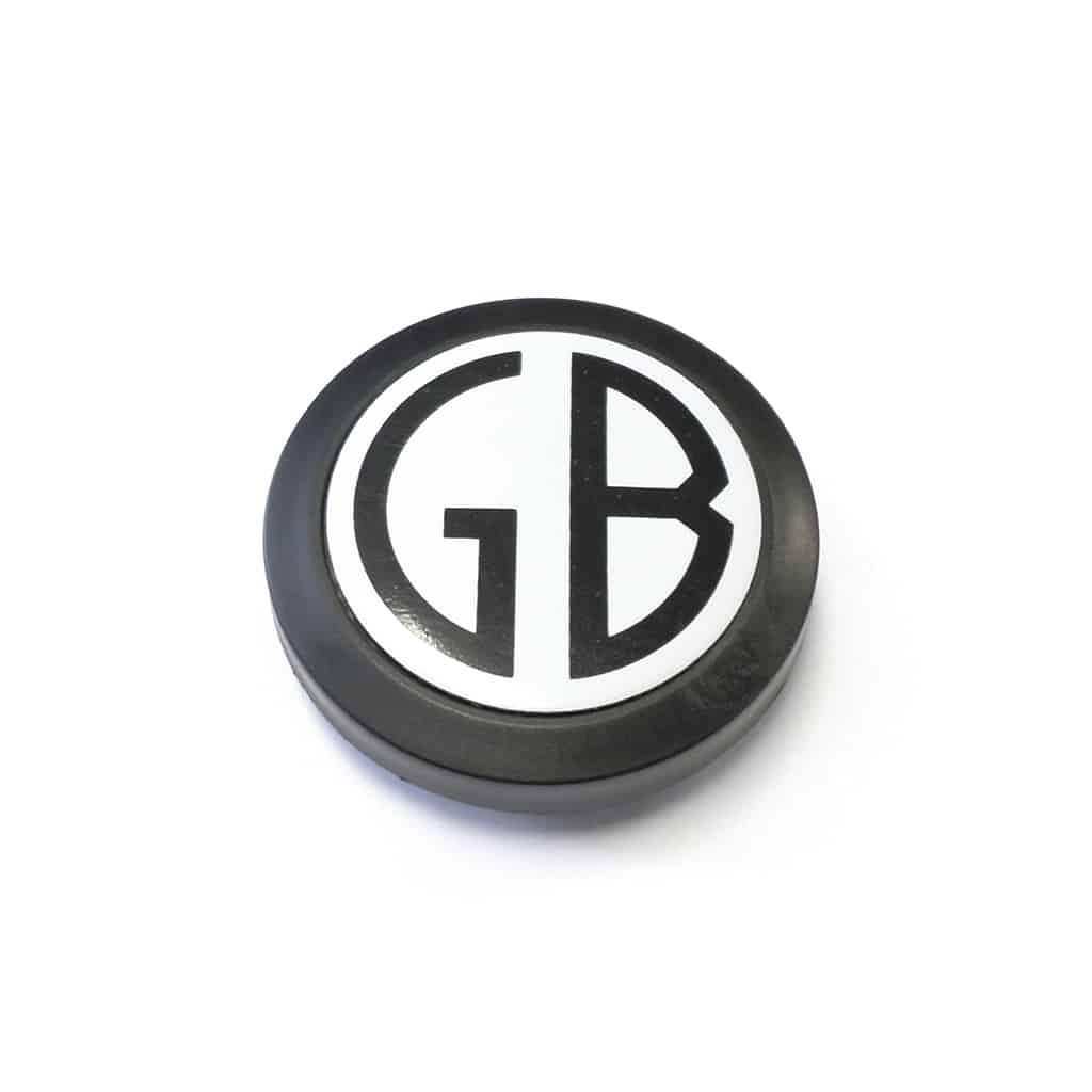 Center Cap, GB Wheel