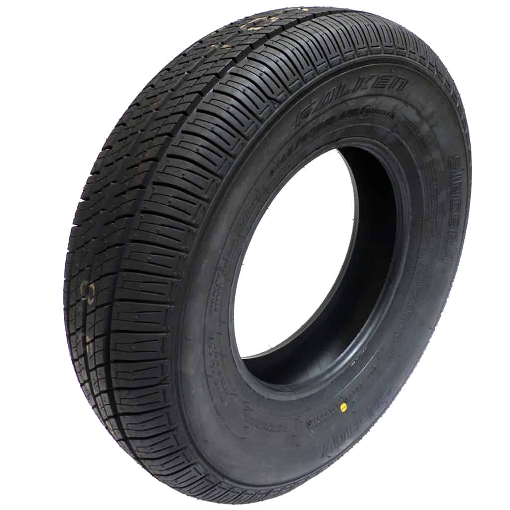 145/10 Falken Sincera Tire