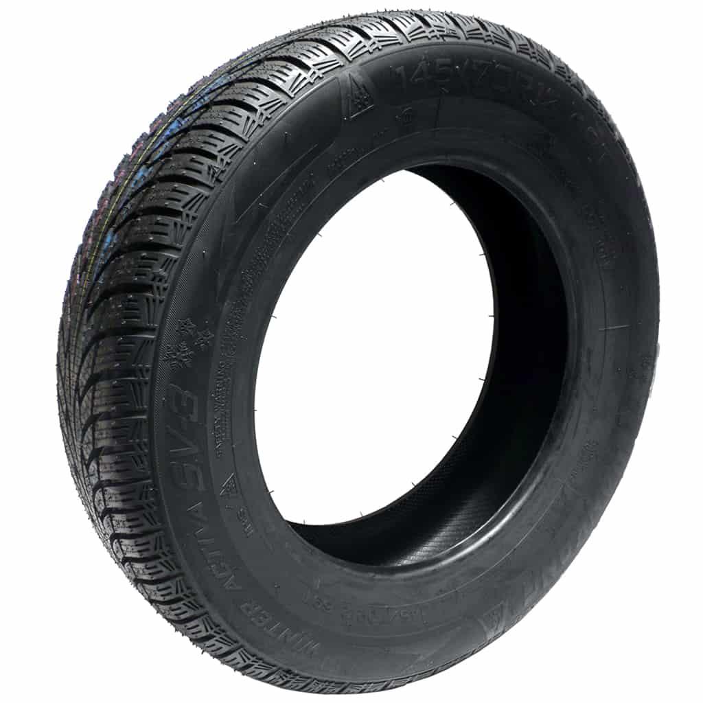 145/70-12 Nankang Winter Tire