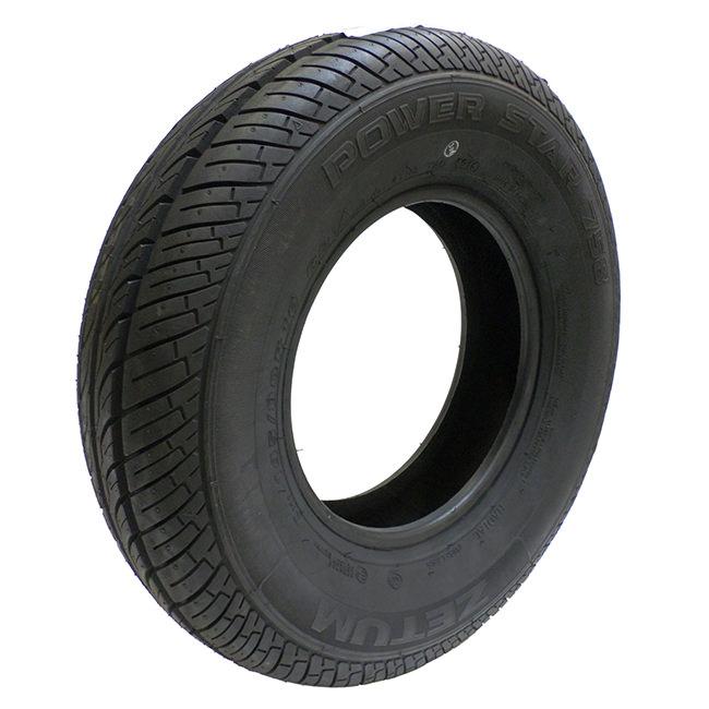 145/10 Zetum Power Star tire