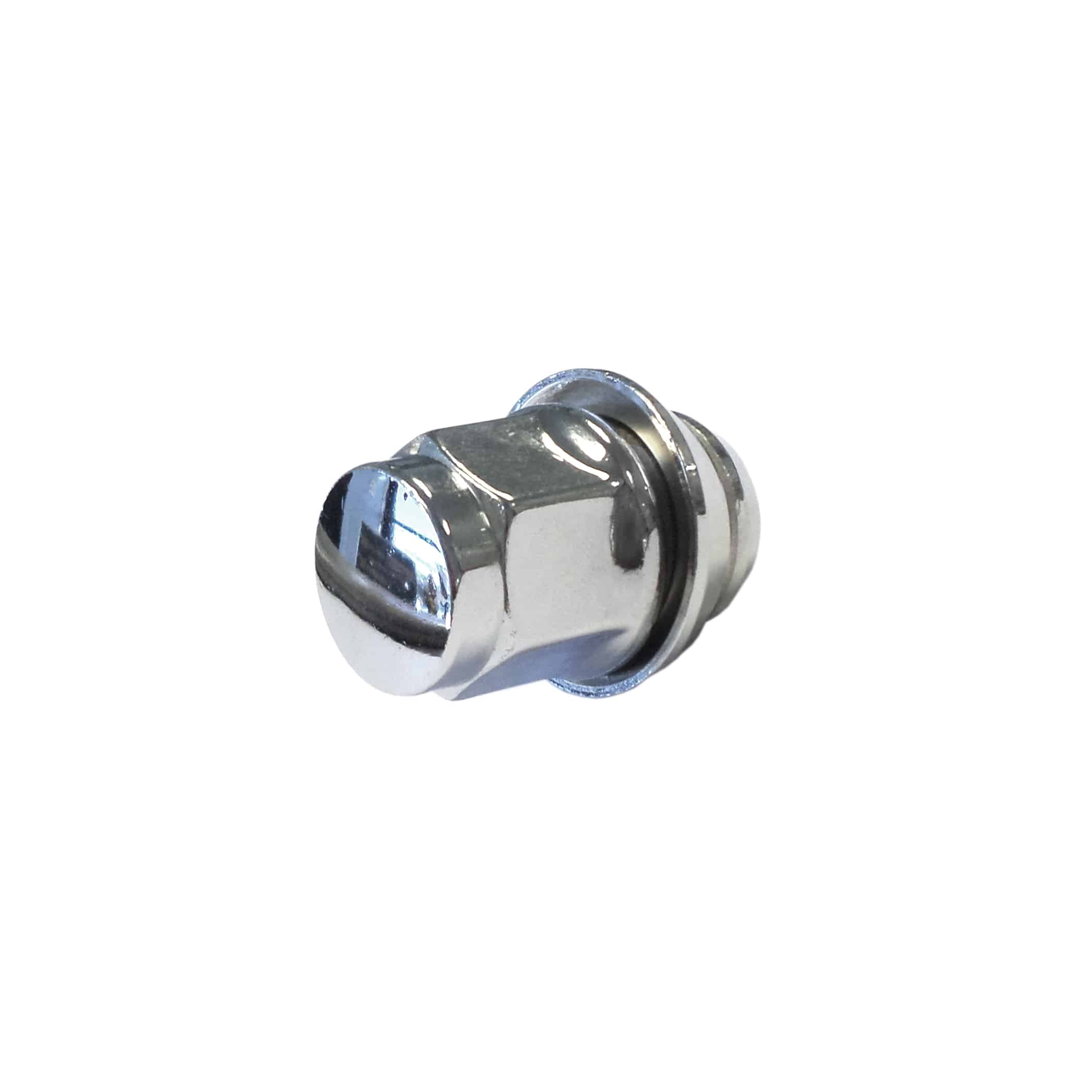 Lug Nut, Rover Alloy Wheel, Aftermarket