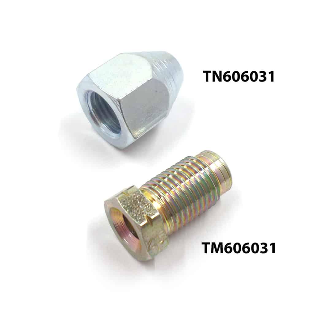 TM11051 vs TM606031