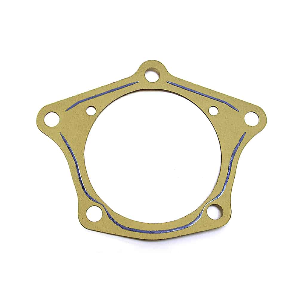 Gasket, Gearbox Diff Side Cover, Improved