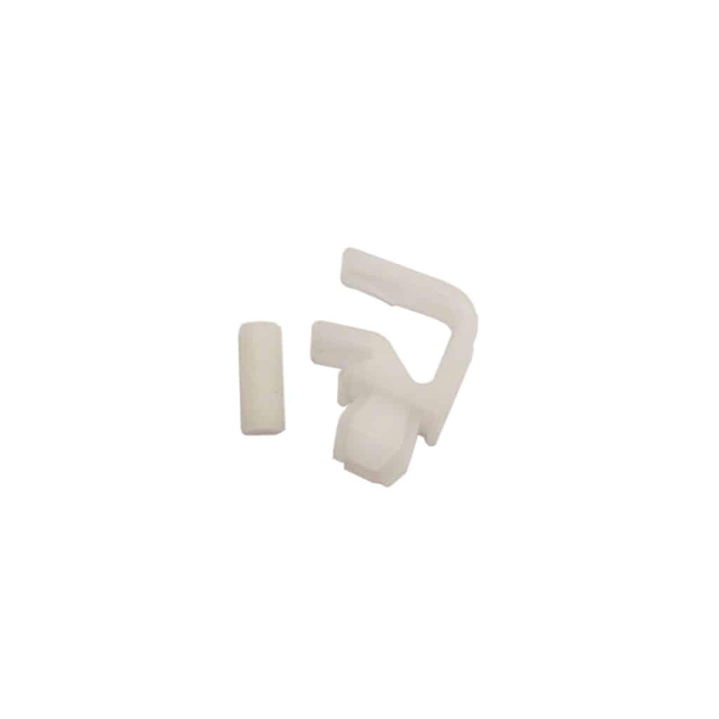 Clip, Sunvisor or Bonnet Prop Retaining, Plastic