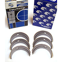 "Main Bearing Set, 1.75"", Vandervell VP2"