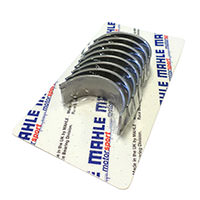 Rod Bearing Set, 1300 & A+,  Mahle Race VP2+, STD