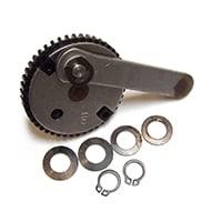 Drive Gear, Round-Body Wiper Motor, 110°