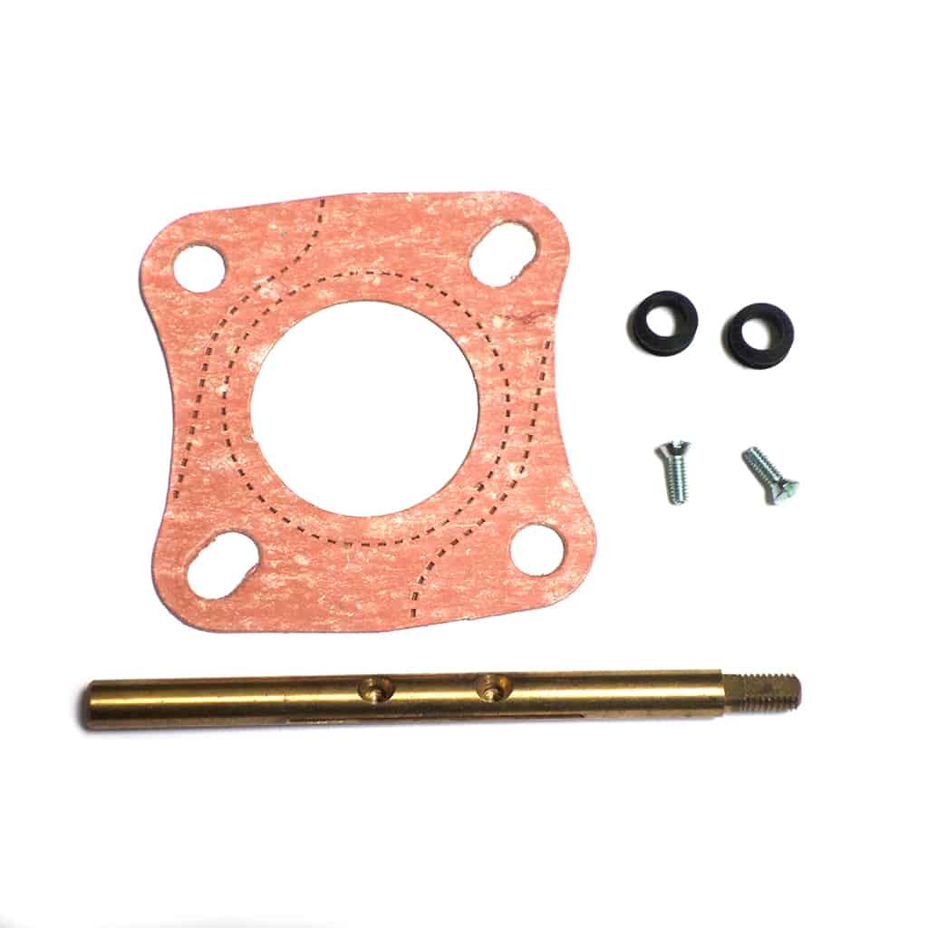 Throttle Shaft Kit, HIF38