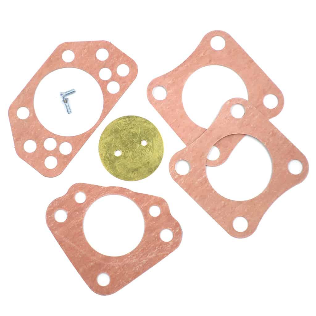 Throttle Disc Kit, HIF44