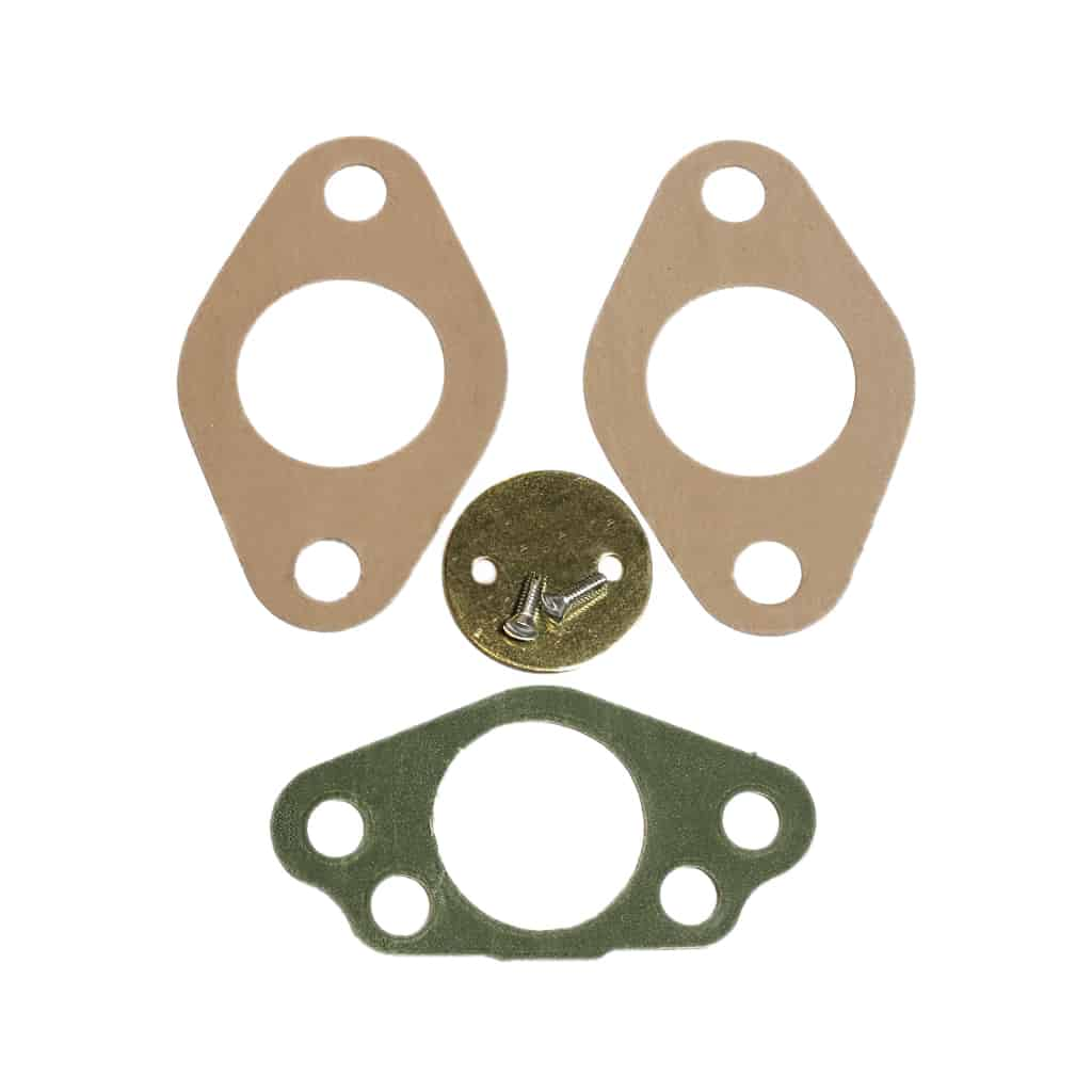 Throttle Disc Kit, HS2