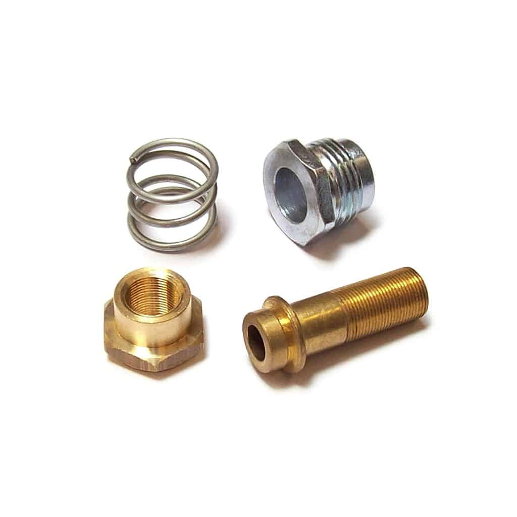 Jet Bearing kit, fixed needle