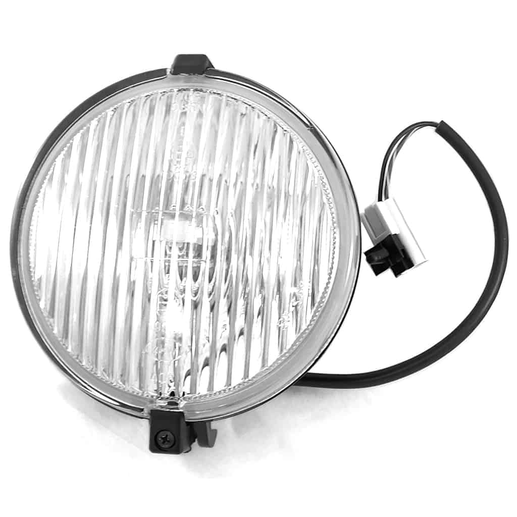 Fog Lamp, Sport Pack