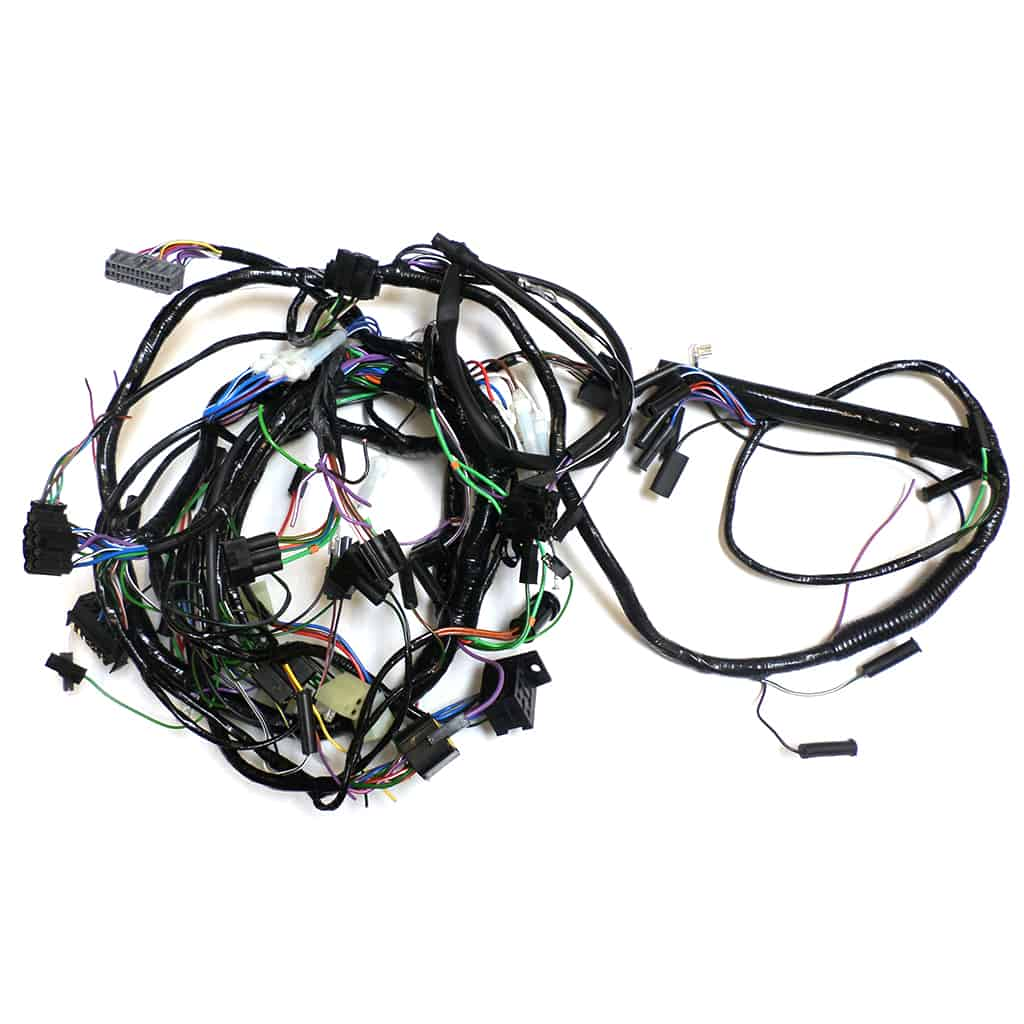 Wiring Harness, 1993-94 SPi