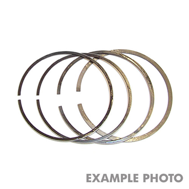 Piston Rings, One Piston, 998/1098 pre-A+