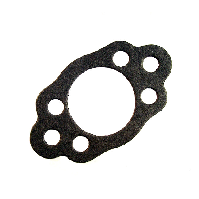 "Gasket, 1.25"" Carb Elbow"
