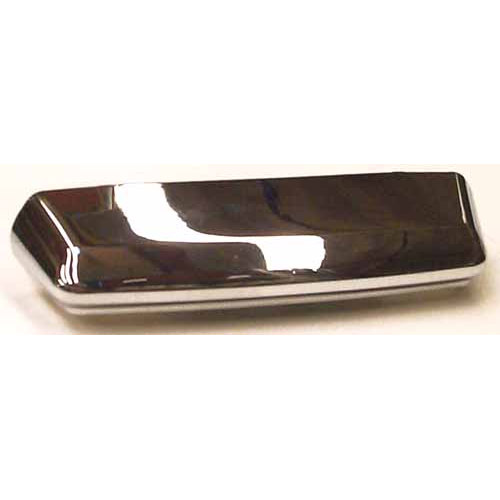 Number Plate Light Housing, Mk3-on, Chrome