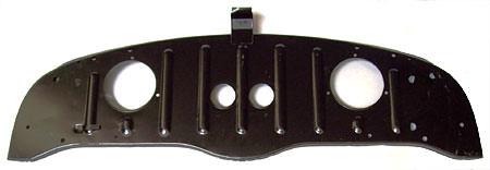 Rear Parcel Shelf with speaker holes