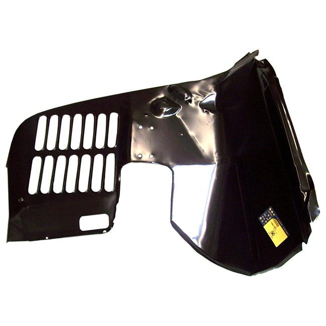 Front Inner Fender, Mk1-2, LH