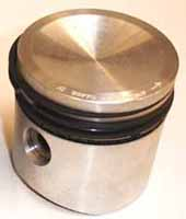 Piston, 998, Dish Top, AE (20773) Piston, AE, 998cc, dish top, Piston, 998, Dish Top, AE (20773)